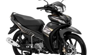 review yamaha jupiter z1
