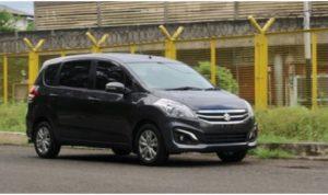 Suzuki Ertiga Diesel Bekas