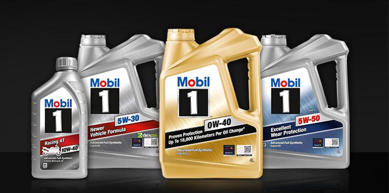 Mobil1 merupakan oli mobil terbaik yang bisa jadi pilihan masyarakat