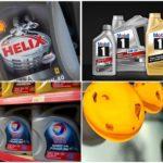 Daftar oli mobil terbaik yang bisa jadi pilihan
