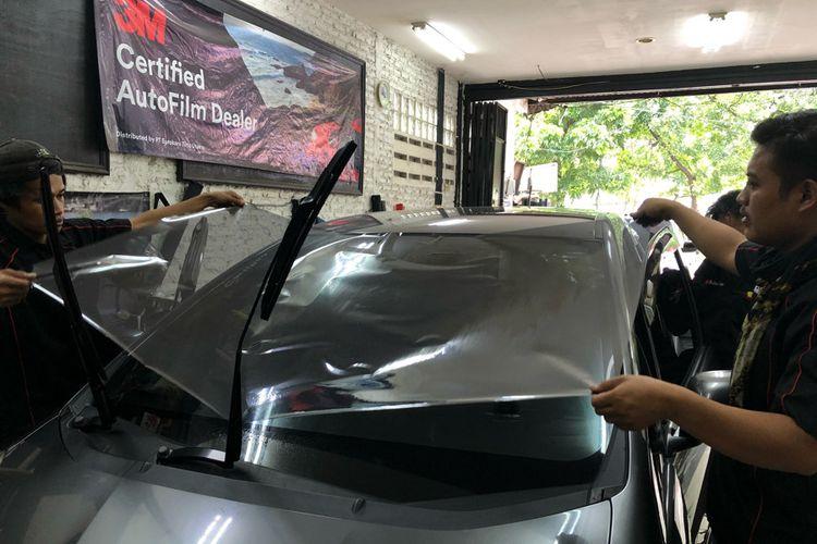 3M masuk dalam pilihan kaca film mobil terbaik yang bisa jadi pilihan