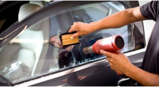 7 Pilihan Kaca Film Mobil Terbaik di Indonesia