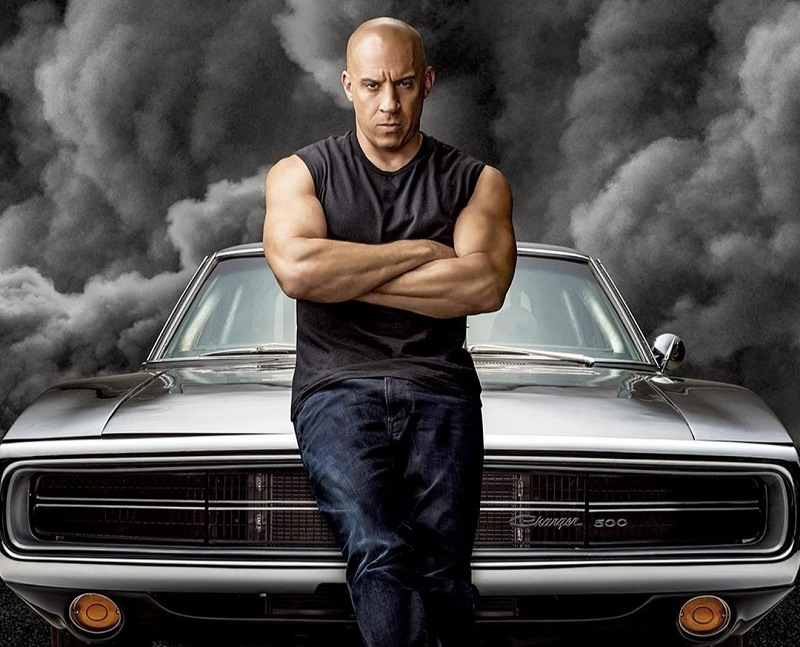 Mobil The Fast and The Furious 9