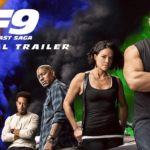 7 Mobil The Fast and The Furious 9