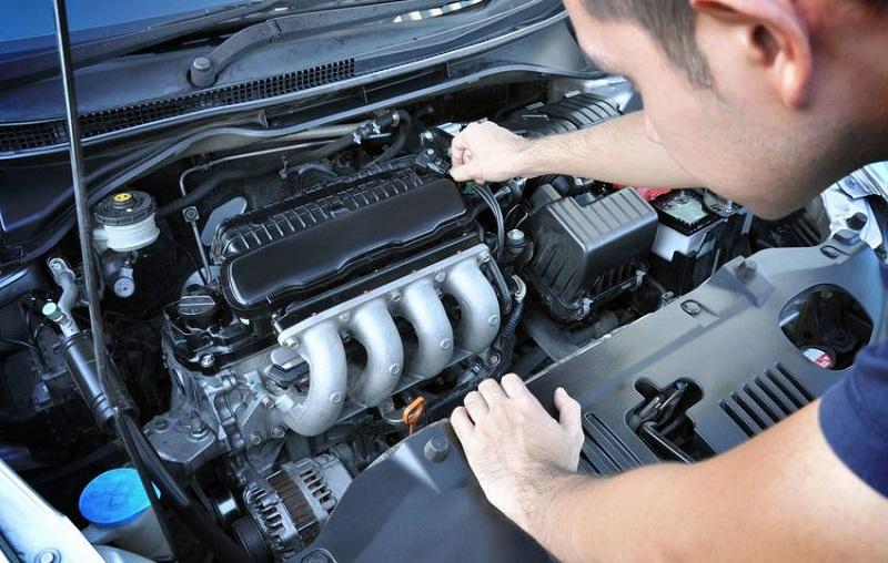 Dengan tune up mobil, kamu memastikan kendaraan dalam kondisi prima