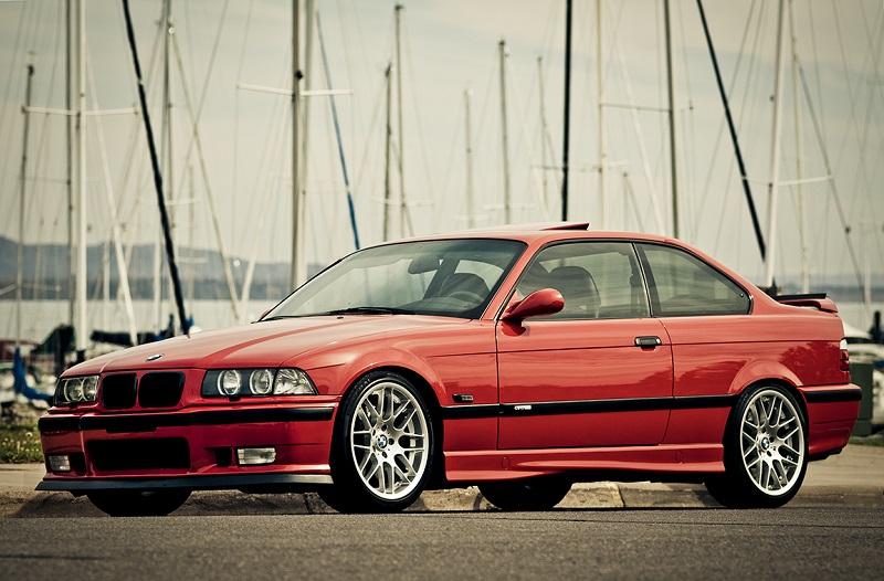 BMW E36, Mobil Tahun 90 yang masih Diburu