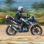 warna bmw g310gs