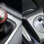 mobil matic vs manual