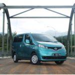 Nissan Evalia