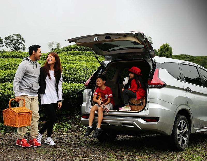 arti mimpi naik mobil bersama keluarga