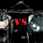 mt-07 vs mt-09