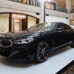 BMW Exhibition