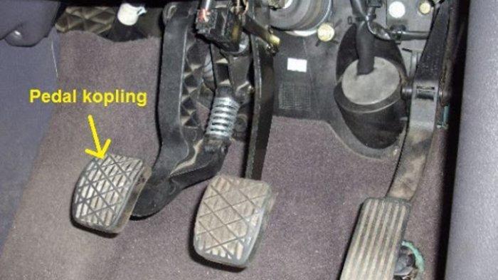 Penyebab kopling mobil bunyi
