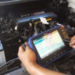Ciri-ciri ECU mobil rusak dan cara memperbaikinya