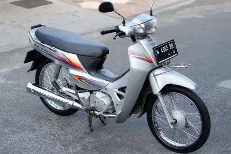 Honda Kirana