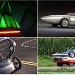5 mobil terunik di dunia