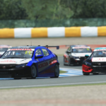 Honda Racing Simulator Championship 2020