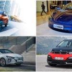 5 Mobil Listrik Terbaik