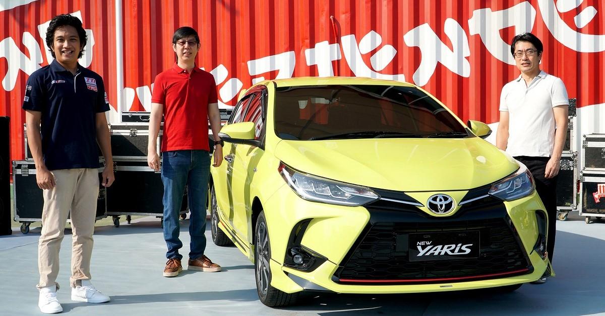 Kelebihan Toyota Yaris facelift 2020