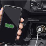 Cara membuat charger hp di motor