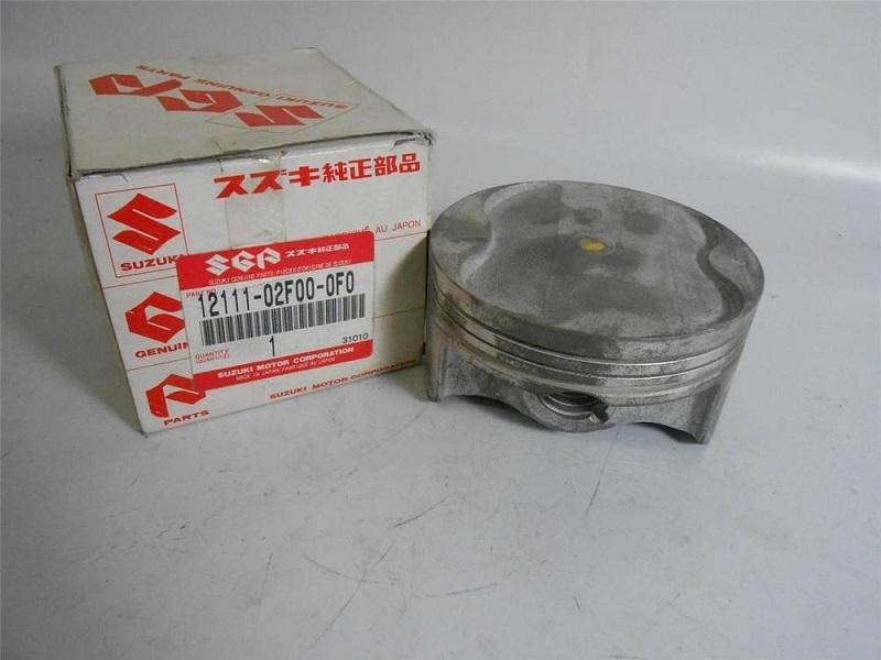 Seher motor Suzuki