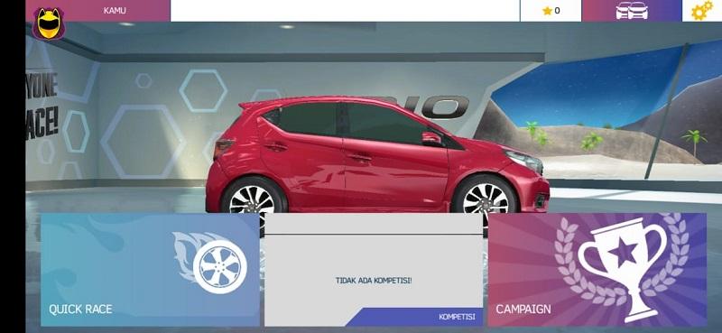 Brio Virtual Drift Challenge