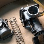 karburator motor 002
