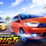 Brio Virtual Drift Challenge 2020