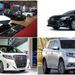 7 rekomendasi mobil hybrid di Indonesia