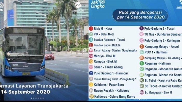kebijakan PSBB jilid 2 Jakarta