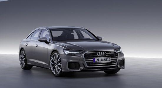 All New Audi A6 resmi meluncur dengan banderol mulai Rp 1,49 miliar