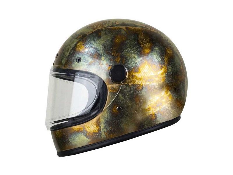 helm termahal di dunia hedon racer