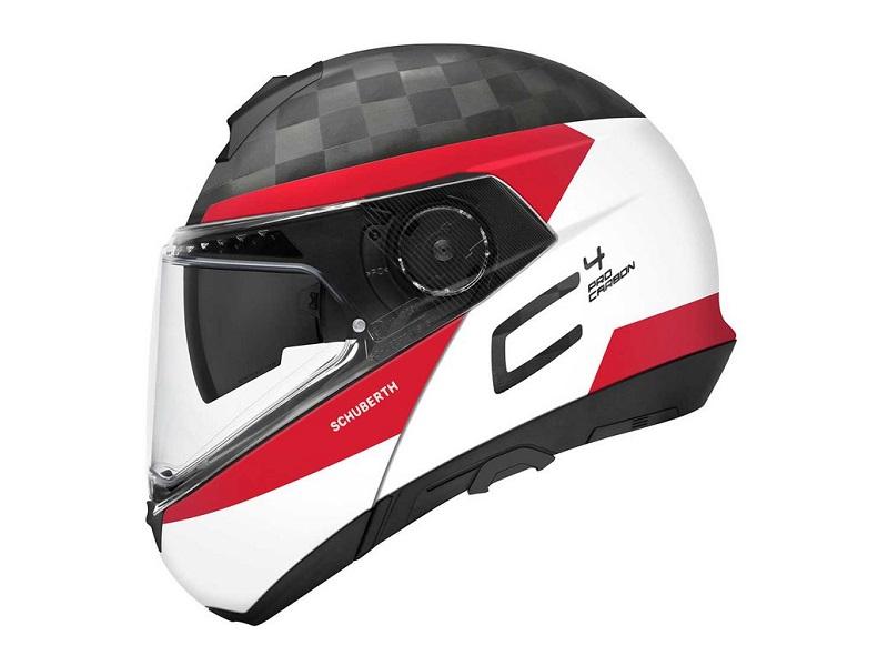 helm schuberth c4 pro carbon