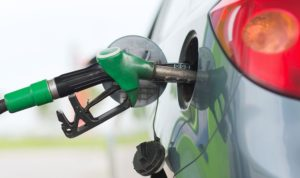1 liter bensin berapa kilometer