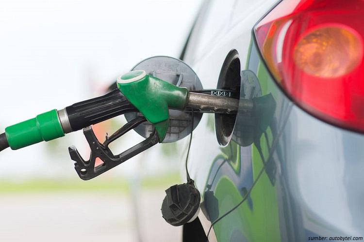 Penggunaan BBM yang salah mengakibatkan kinerja mesin tidak maksimal