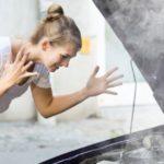 7 penyebab mesin mobil cepat panas