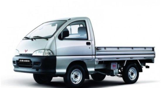 Daihatsu Espass versi Tiongkok