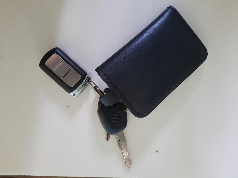 Cara reset alarm mobil