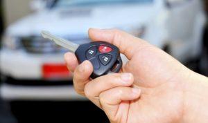10 cara reset alarm mobil dengan mudah dan cepat