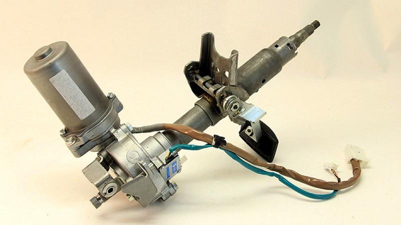 Contoh elektric power steering Toyota