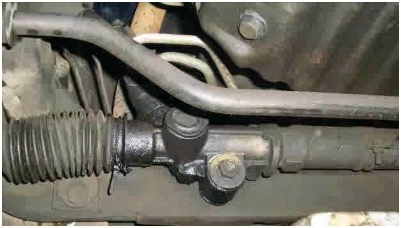 Kerusakan dan biaya service power steering