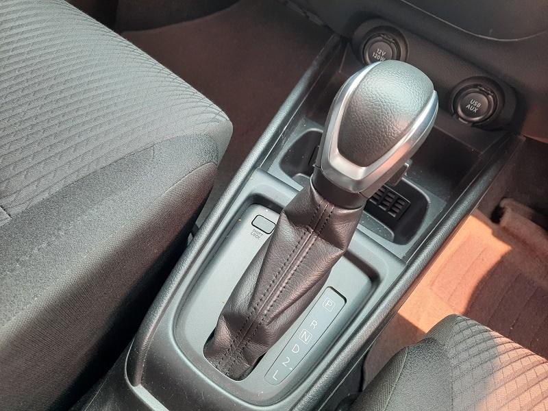 Penyebab mobil matic tidak bertenaga