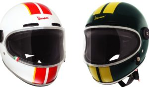 helm vespa racing sixties
