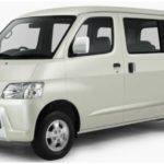 Daihatsu Ekspor Gran Max
