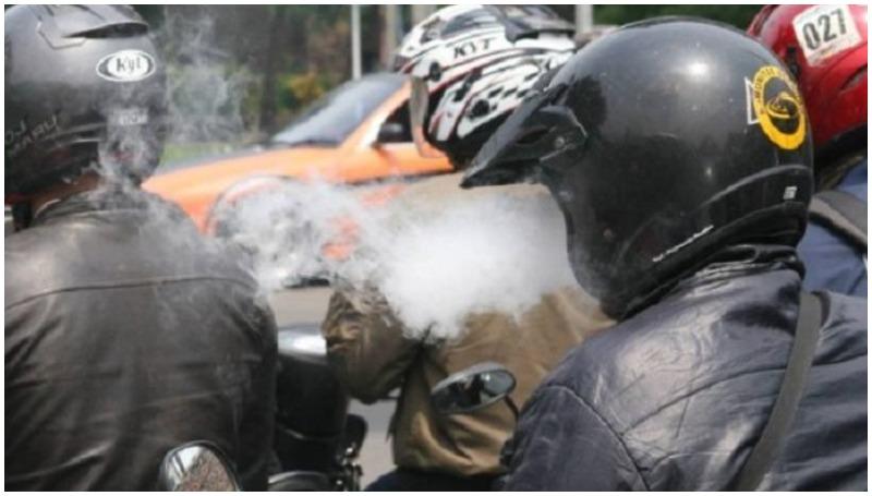 Ketahui bahaya merokok bagi diri sendiri dan orang lain