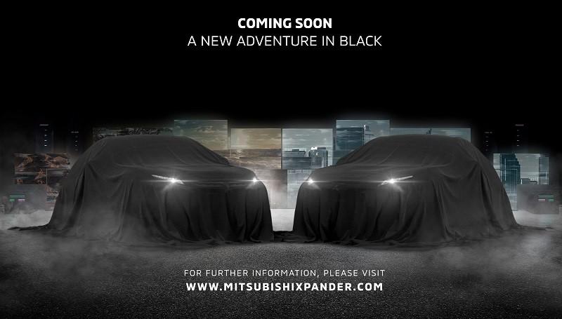 Mitsubishi Xpander terbaru bakal hadir dalam edisi terbatas