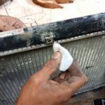 Segini biaya service radiator mobil