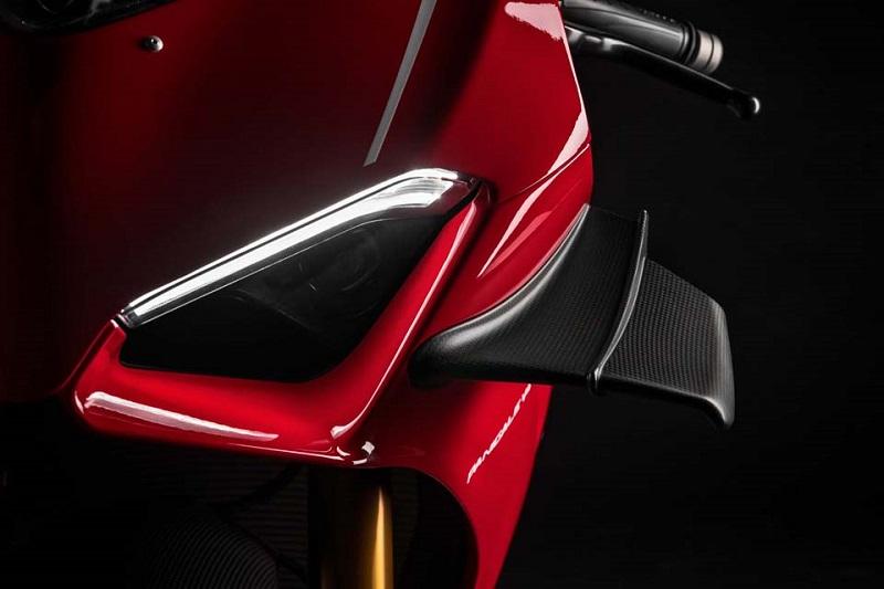 Inilah Fungsi Winglet di Superbike