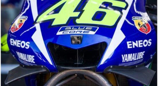 Mengenal fungsi winglet di superbike
