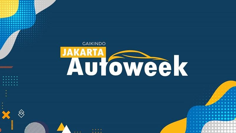 Gaikindo Jakarta Auto Week batal terlaksana
